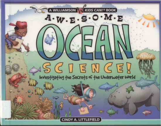 AwesomeOceanScience