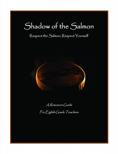 Shadow of the Salmon
