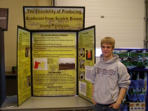 Click on the picture to get a close-up view of this student research project.