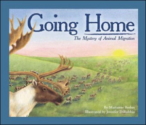 Going Home (Book Review)