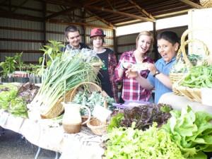CREST Farm to School