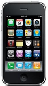 AXA App Dashboard