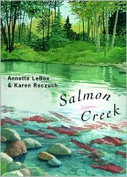 Review: Salmon Creek