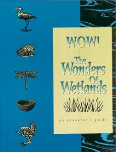 Review: The Wonder of Wetlands