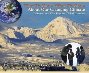Review: How We Know What We Know About Our Changing Climate