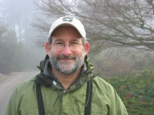Ear to the Ground – Saul Weisberg, North Cascades Institute