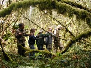 Teaching in the Outdoor: A Primer