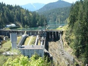 Dam Removal as a Teaching Tool
