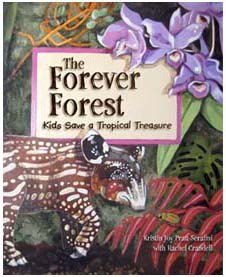 The Forever Forest (Book Review)