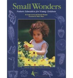 Small Wonders: Nature Education for Young Children (Book Review)