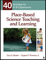 Review: Place-Based Science Teaching and Learning: 40 Activities