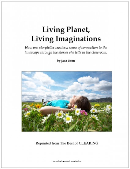 Living Planet, Living Imaginations (.pdf)